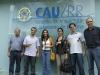Entrega das primeiras identidades do CAU_ RR
