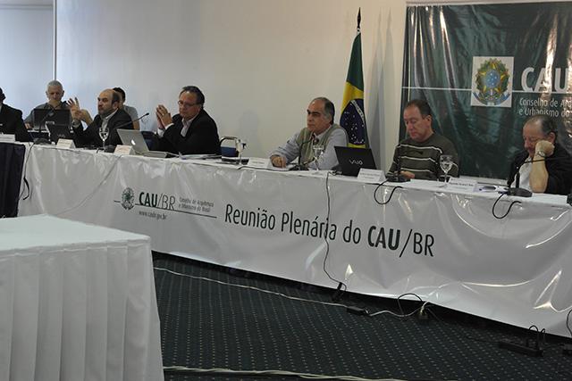 Código de Ética - Brasília