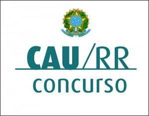 Foto do concurso do CAU 2013