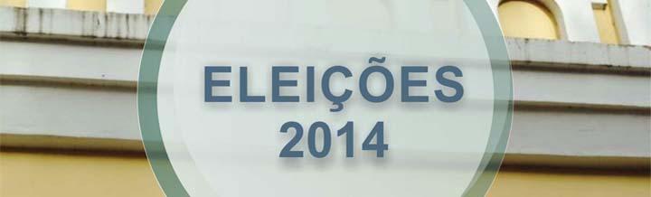 Eleições 2014 do CAU/RR