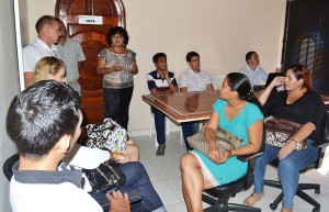 II seminario_CAU_RR