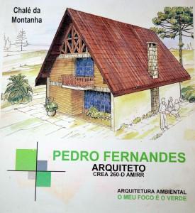 Obras Pedro Fernandes