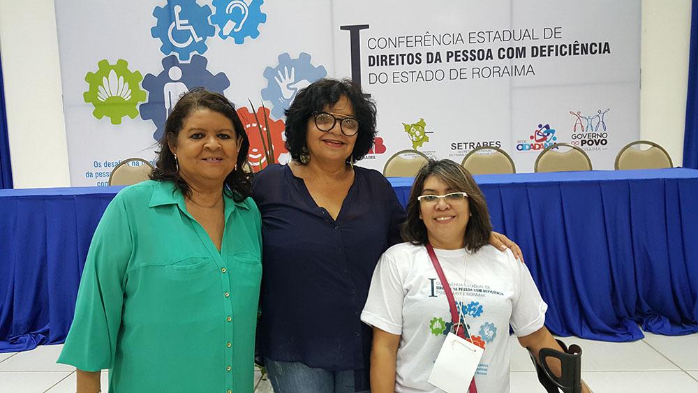 Conferência da Pessoa com Deficiência