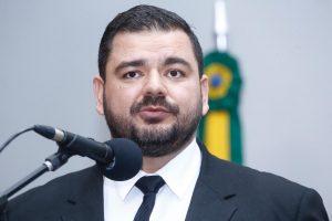 Nikson Dias, Conselheiro Federal do CAU/BR pelo estado de Roraima.