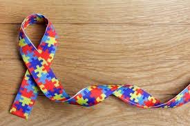 conscientização do autismo no mundo