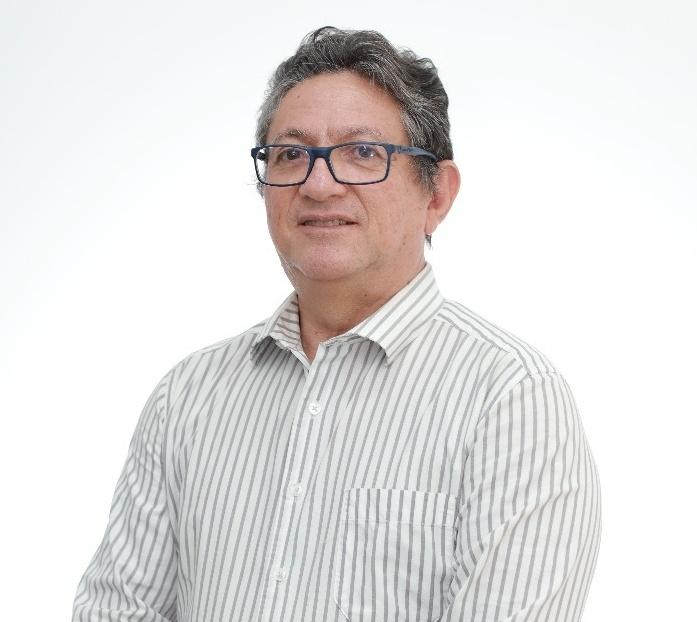 Arq. Jorge Romano Netto, Presidente do CAU/RR.