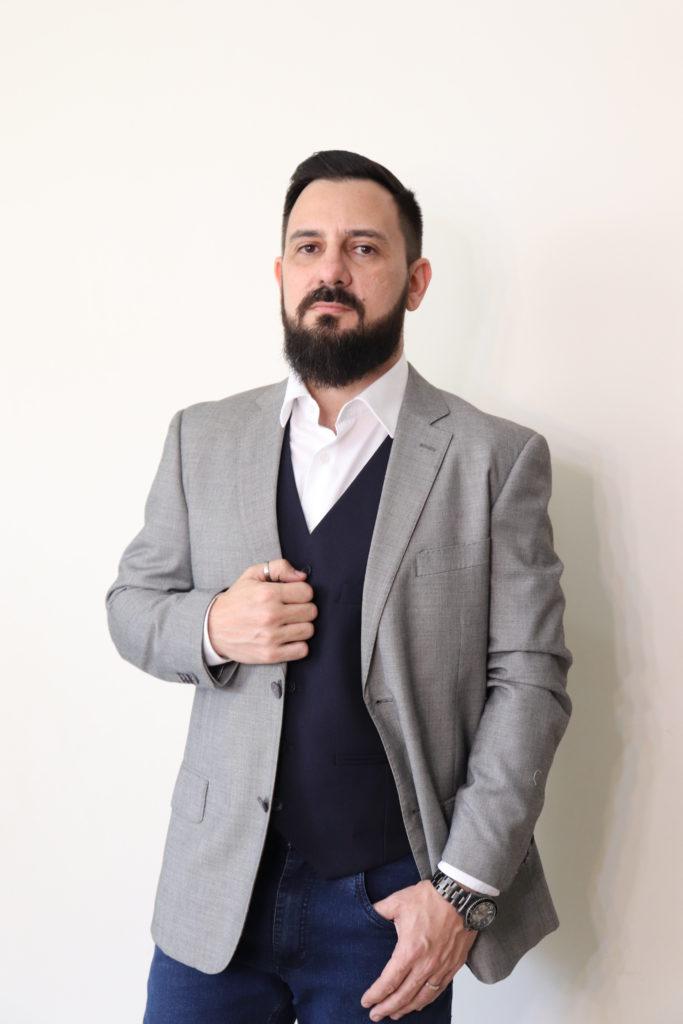 Rodrigo Edson Castro Avila